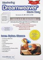 Mastering Dreamweaver Made Easy PDF