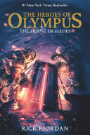 The House of Hades (Republish)