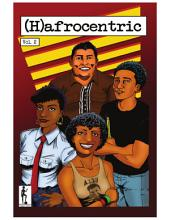 (H)afrocentric: the Comic: Vol. 2