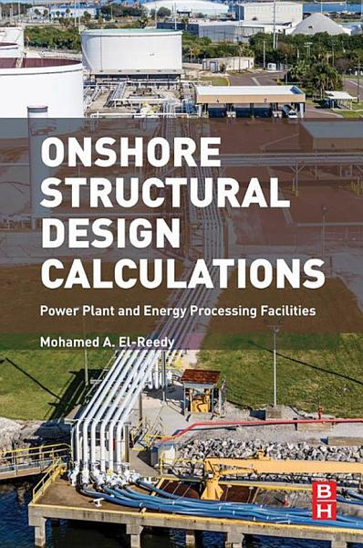 Onshore Structural Design Calculations PDF