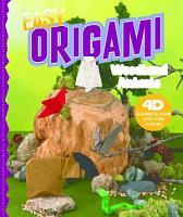 Easy Origami Woodland Animals PDF