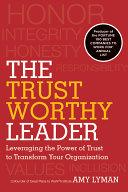 The Trustworthy Leader PDF