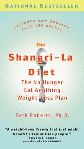 The Shangri La Diet Book