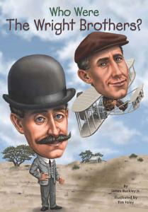 Who Were the Wright Brothers