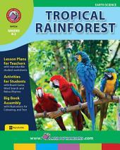 Tropical Rainforest Gr. K-2