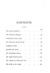Is it true? Tales curious & wonderful, collected by the author of 'John Halifax, gentleman'.