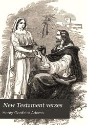 New Testament verses