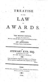 A Treatise on the Law of Awards