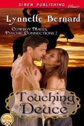 Touching Deuce [Cowboy Mates, Psychic Connections 2]
