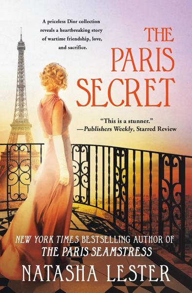 Download The Paris Secret Book