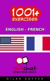 1001+ Exercises English – French