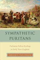 Sympathetic Puritans PDF