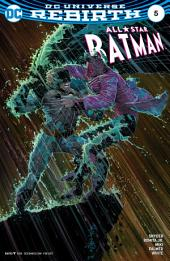 All Star Batman (2016-) #5