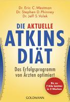 Die aktuelle Atkins Di  t PDF