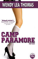 Camp Paramore Book PDF