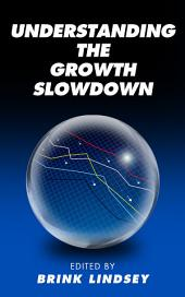 Understanding the Growth Slowdown