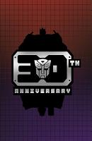 Transformers  30th Anniversary Collection PDF