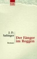 Der F  nger im Roggen  PDF