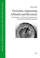 Zwischen Anpassung  Affinit  t und Resistenz PDF