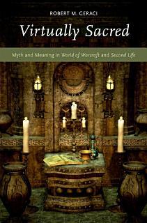 Virtually Sacred Book