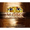 Mummy Mysteries Book