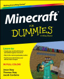 Minecraft For Dummies
