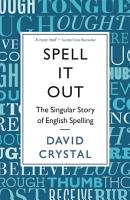 Spell It Out PDF