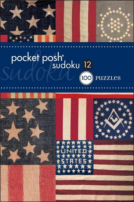 Pocket Posh Sudoku 12 PDF