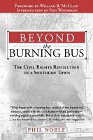 Beyond the Burning Bus PDF