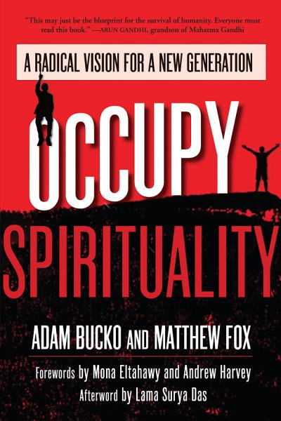 Download Occupy Spirituality Book