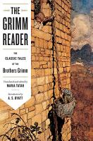 The Grimm Reader  The Classic Tales of the Brothers Grimm PDF