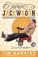 Diary of a Jackwagon PDF