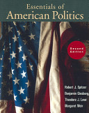 Essentials of American Politics