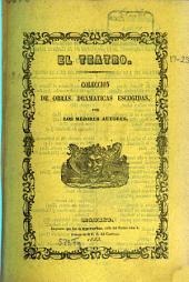 La espada de Bernardo: zarzuela en tres actos y en verso