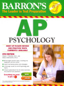 Barron s AP Psychology