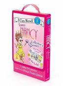 Fancy Nancy Collector's Quintet