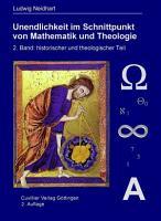 Unendlichkeit im Schnittpunkt von Mathematik und Theologie PDF