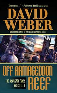 Off Armageddon Reef Book
