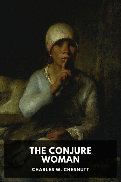 Download The Conjure Woman Book