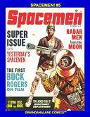 Spacemen! #5