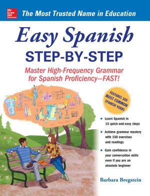 Easy Spanish Step By Step PDF