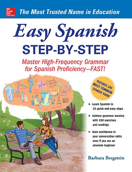Easy Spanish Step By Step