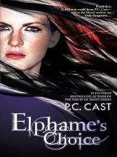 Elphame's Choice