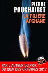 La filière afghane: Prix Interpol'Art 2015