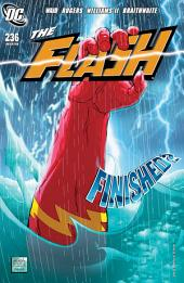 The Flash (1987-) #236