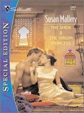 The Sheik & The Virgin Princess