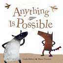 Download Anything is Possible Book