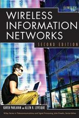 Wireless Information Networks PDF
