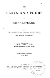 King Lear. Romeo and Juliet
