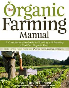 The Organic Farming Manual PDF